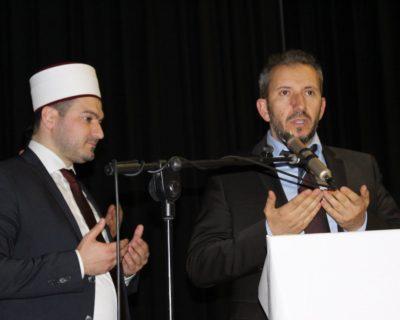 Der Imam wehrt sich