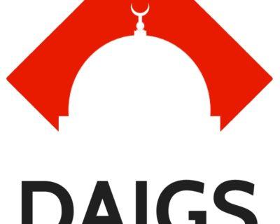 Konstituierung des DAIGS-Vorstandes