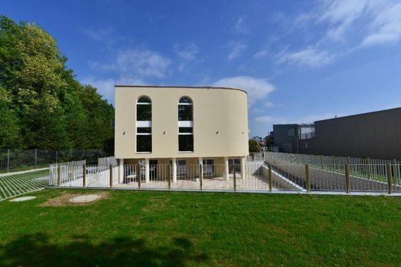 Hapet xhamia e re në qytetin e Frauenfeldit (FOTO)