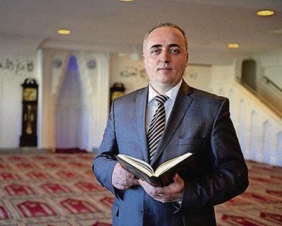 """""""Die Rolle des Imams ist vorwiegend präventiv"""""""